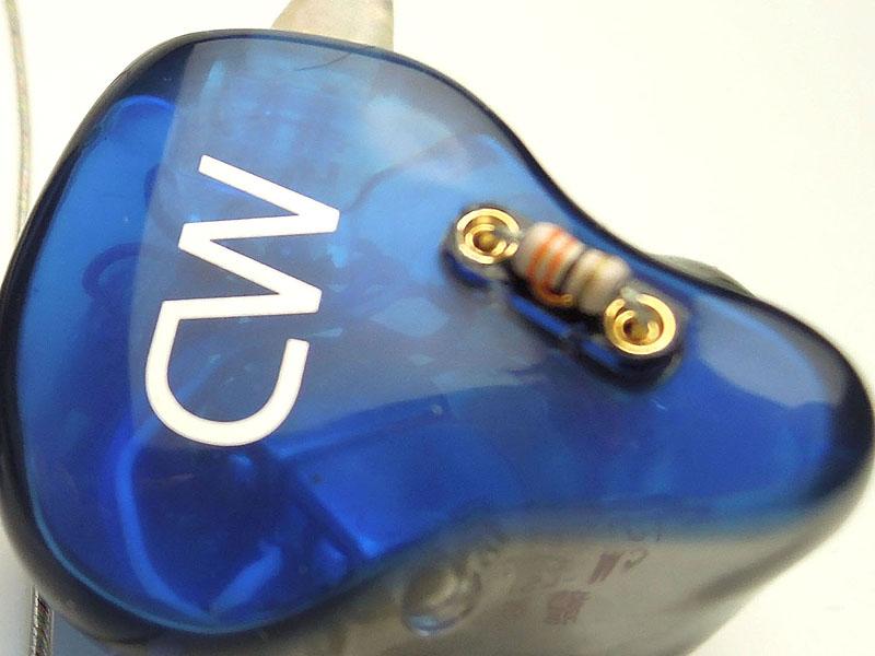 サウンドチューニングシステムを加えた「CW-L71PSTS」