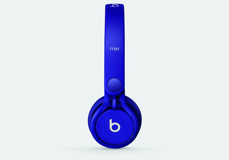 Beats Mixr(ブルー)