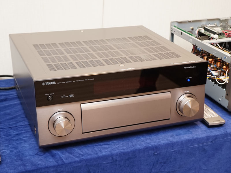 RX-A2040