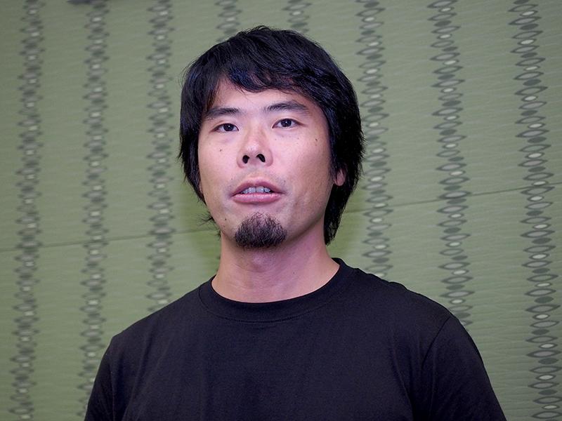 リテールビジネス統括本部 Xboxカテゴリーマーケティンググループ ディレクターの磯貝直之氏