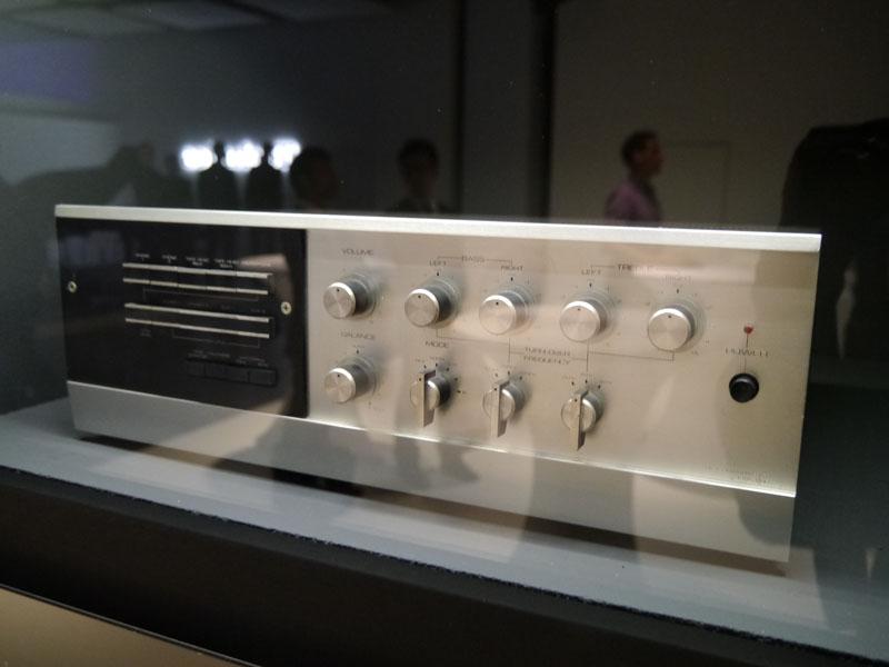1968年に発売したTechnics 30A
