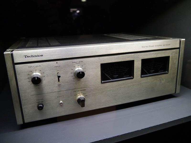 パワーアンプフィルターSE-10000