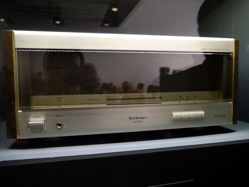 パワーアンプフィルター「SE-A7000」