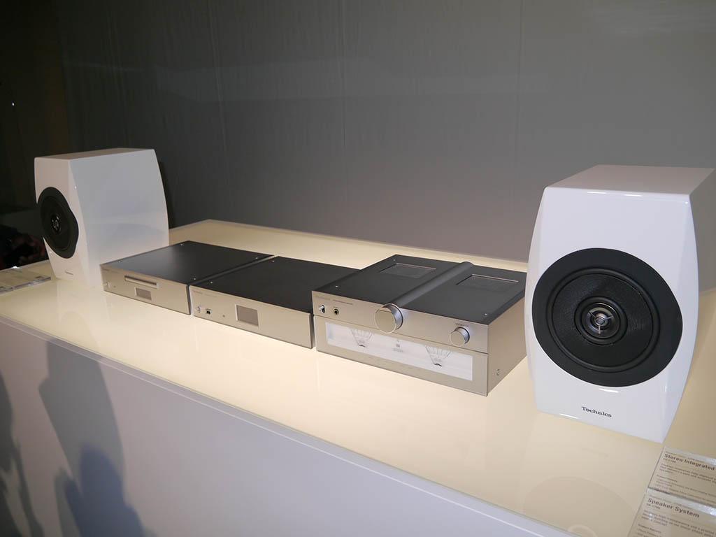 Technics C700シリーズ