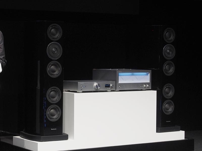 Technics R1シリーズ