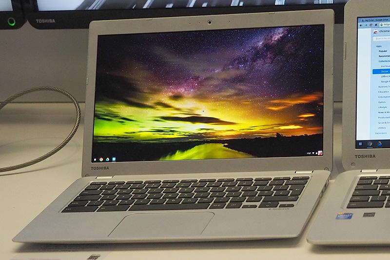 Chromebook 2のフルHDモデル