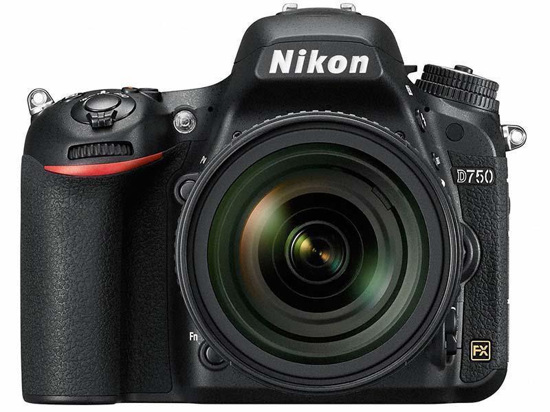 D750(AF-S NIKKOR 24-85mm f/3.5-4.5G ED VR装着時)