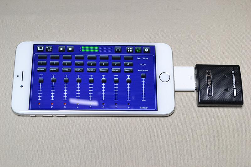 MIDI Mobilizer