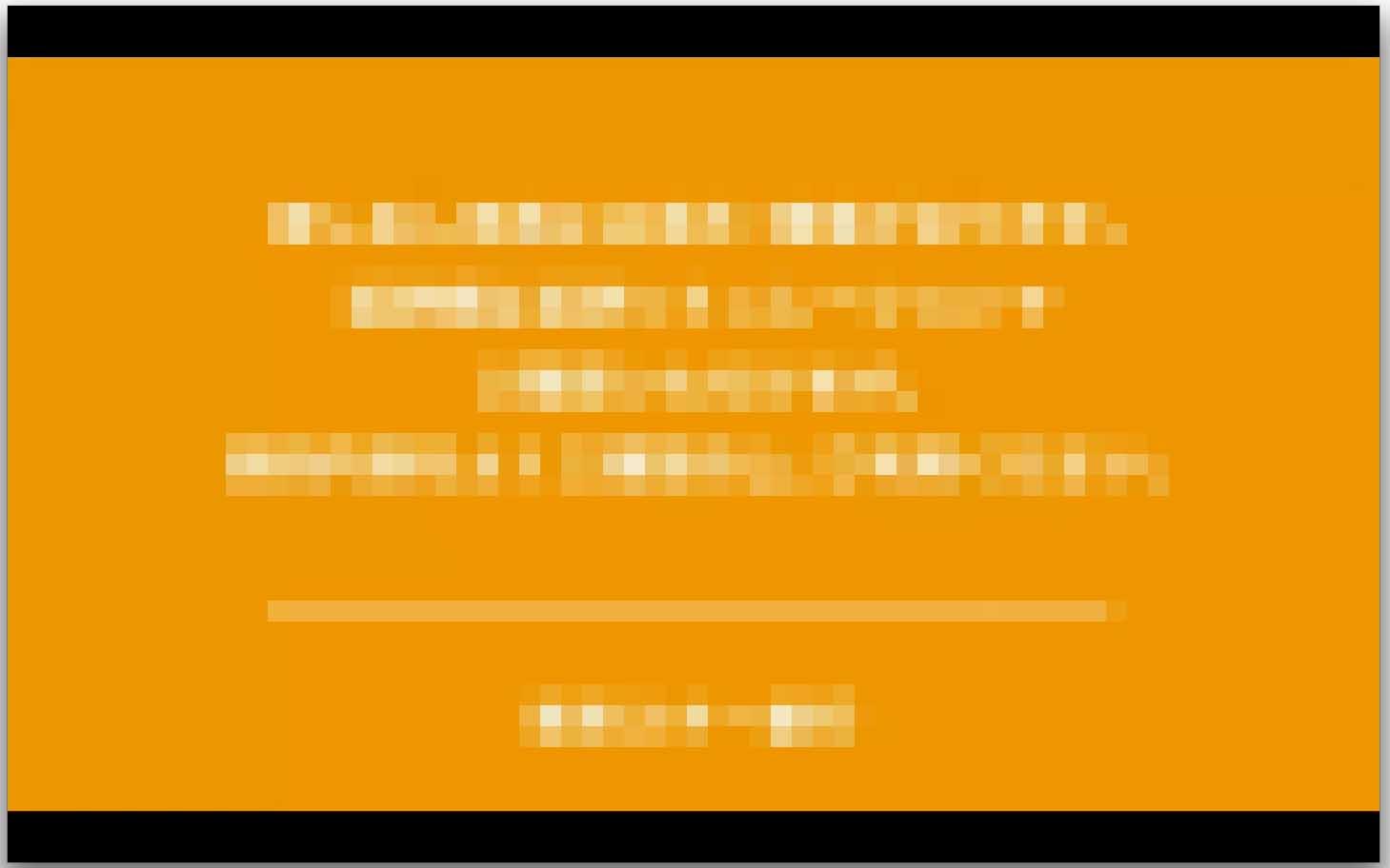 TV SideViewはフルスクリーン表示にも対応。Androidのボタンメニューも非表示にできる