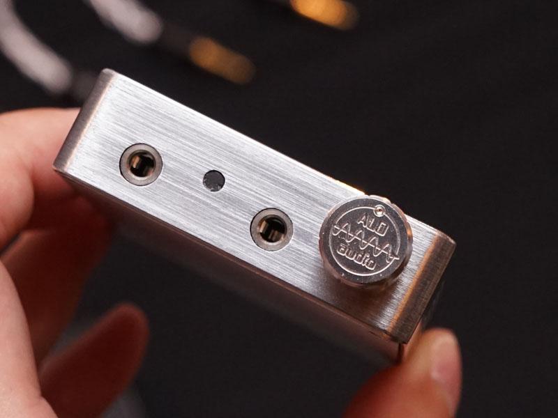 ポータブルアンプ「Rxシリーズ」の新製品