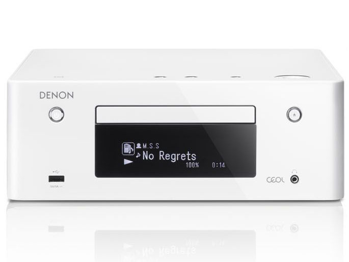 RCD-N9(ホワイト)