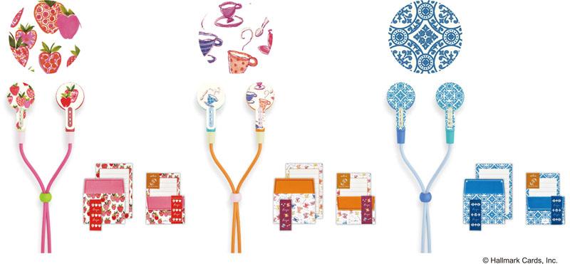 メッセージカードデザイン(7種類)