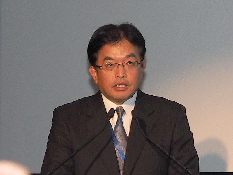 ソニービジネスソリューションの宮島和雄代表取締役