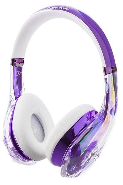 DIAMONDZ Purple
