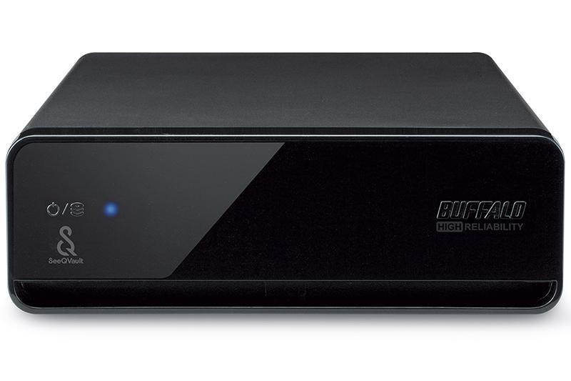 HD-AVQU2/Vシリーズ