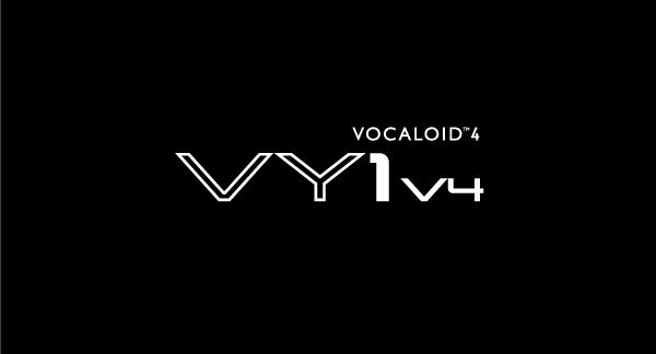 ヤマハの歌声ライブラリ「VY1V4」