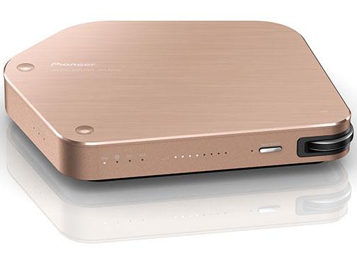 USB DACアンプ