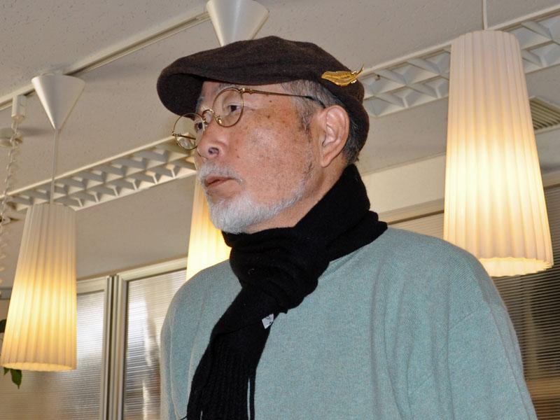 ハイレゾマスター音源を提供したUNAMASレーベルのMick沢口氏も登場。「HPLはハイレゾにマッチしたエンコード技術」と絶賛した