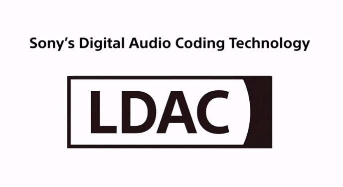 新開発の音声圧縮技術LDAC