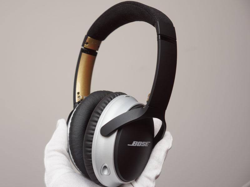 QuietComfort 25 Acoustic Noise Cancelling headphones JAPAN CONCEPT MODEL MAKI-E