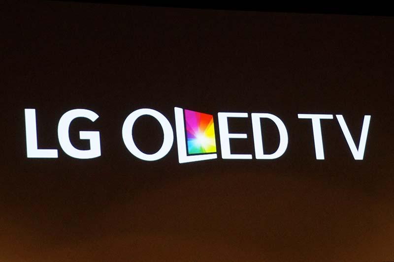 夢のテレビ「LG OLED TV」