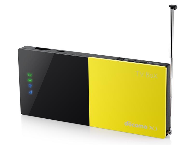 TV BOXがNOTTVパック対応