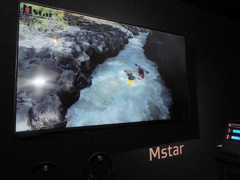 Msetが、初のテレビ用AC-4対応デコーダを開発