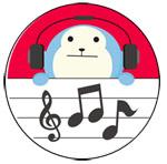 Apple Watch向け「ひかりTVミュージック」アプリのアイコン