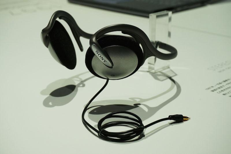 Street Styleヘッドフォン「MDR-G61」