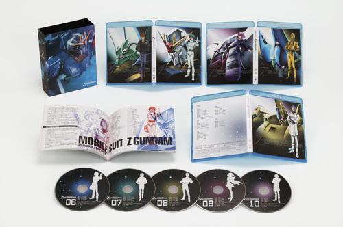 機動戦士Zガンダム メモリアルボックス Part.2
