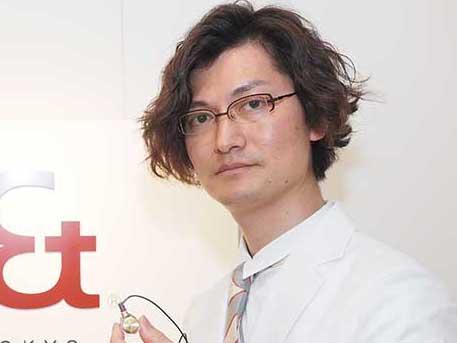 ソニーエンジニアリングの松尾伴大氏