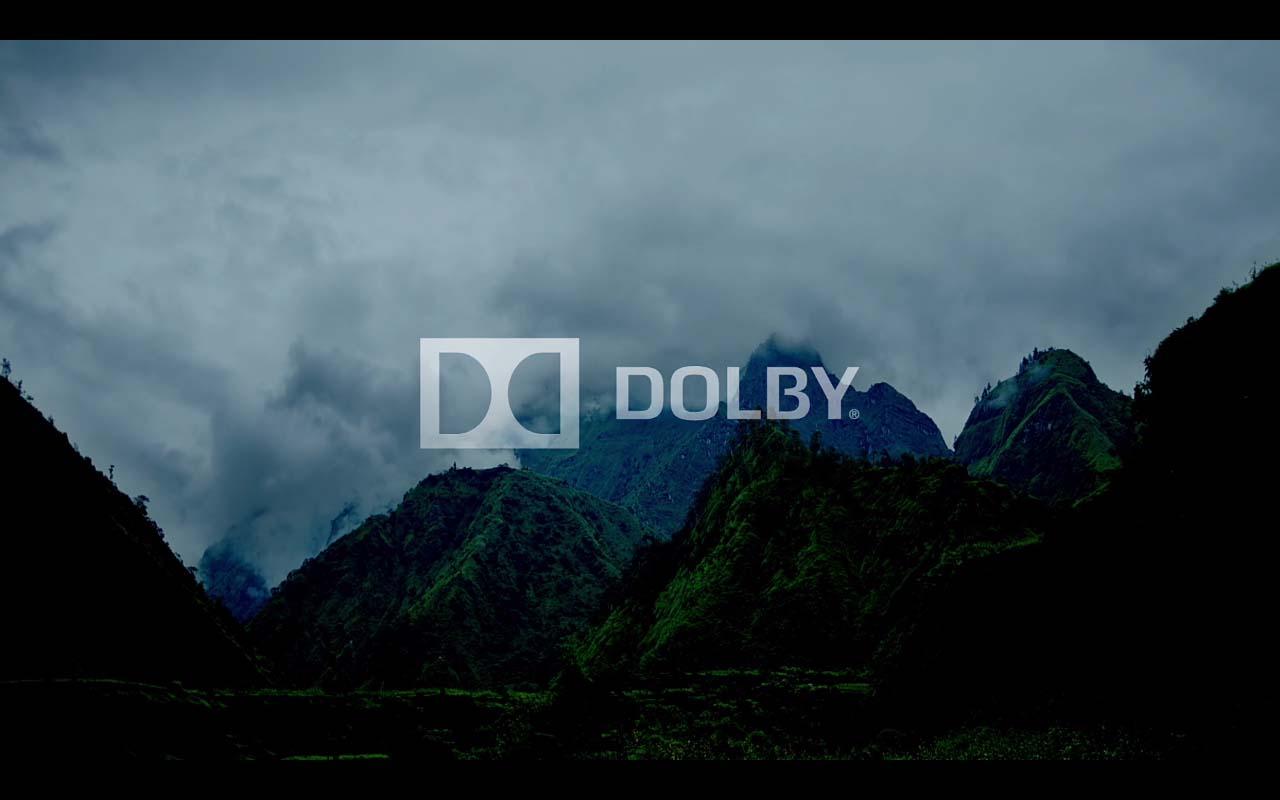 Dolby Atmosコンテンツを再生