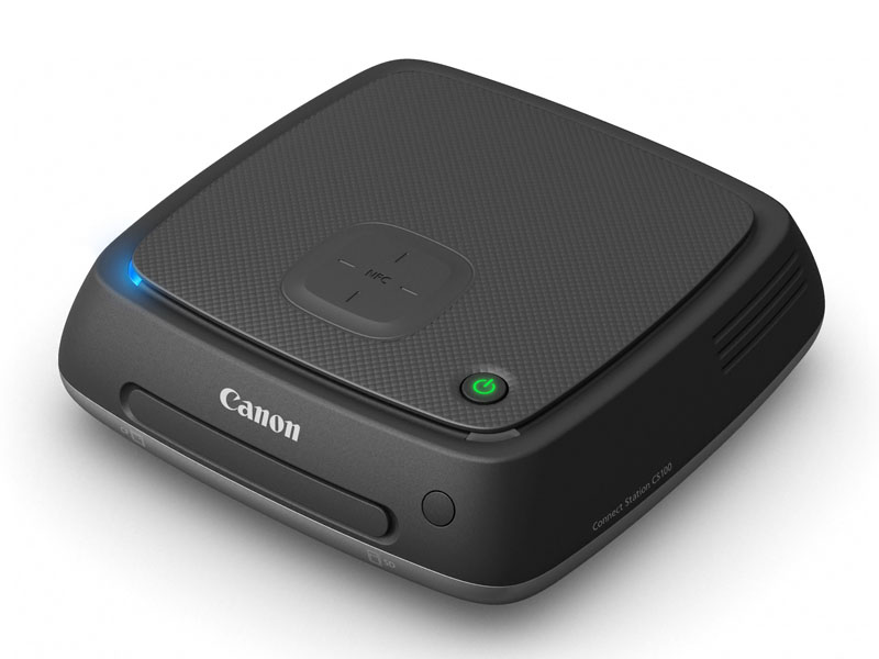 Connect Station CS100