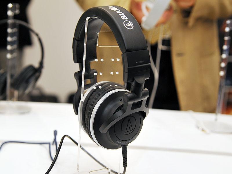 DJヘッドフォン「ATH-PRO700MK2」