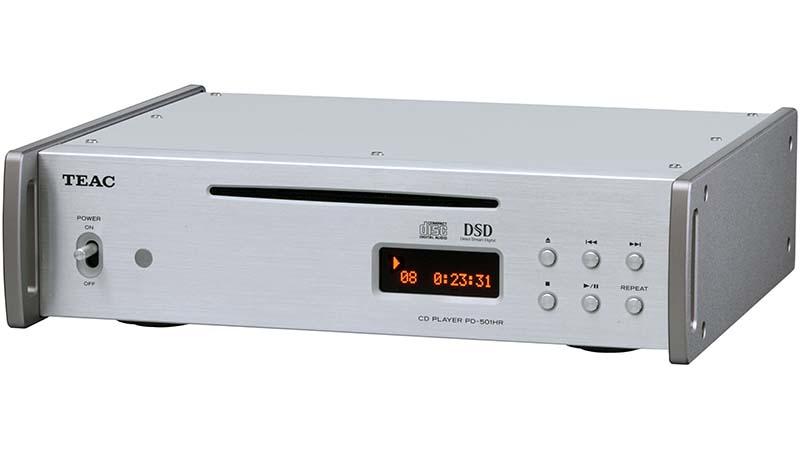 PD-501HR-SP/S(シルバー)