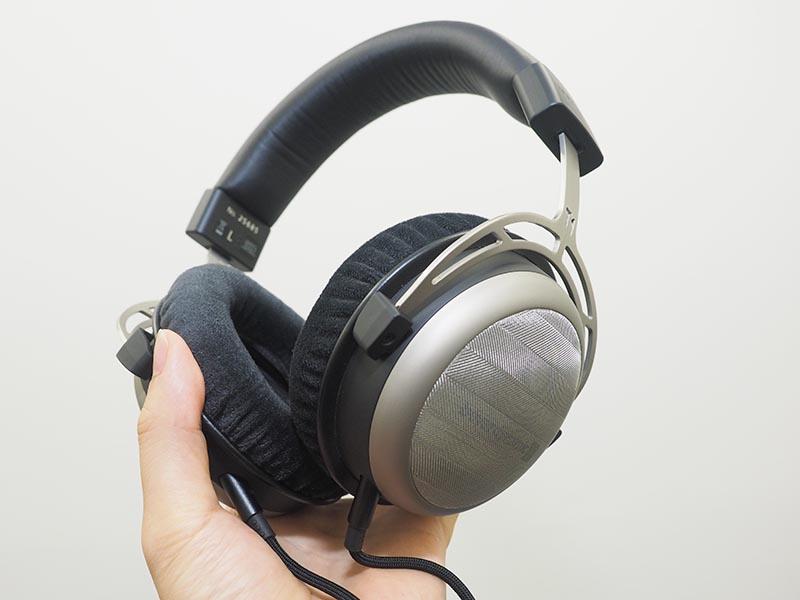 beyerdynamicの新フラッグシップヘッドフォン「T1 2nd Generation」