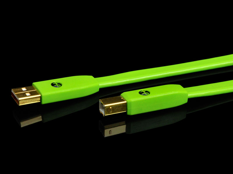 USBケーブル「NEO d+ USB classB」