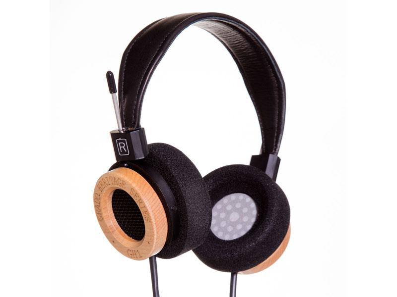 GRADOの新ヘッドフォン「GH1」