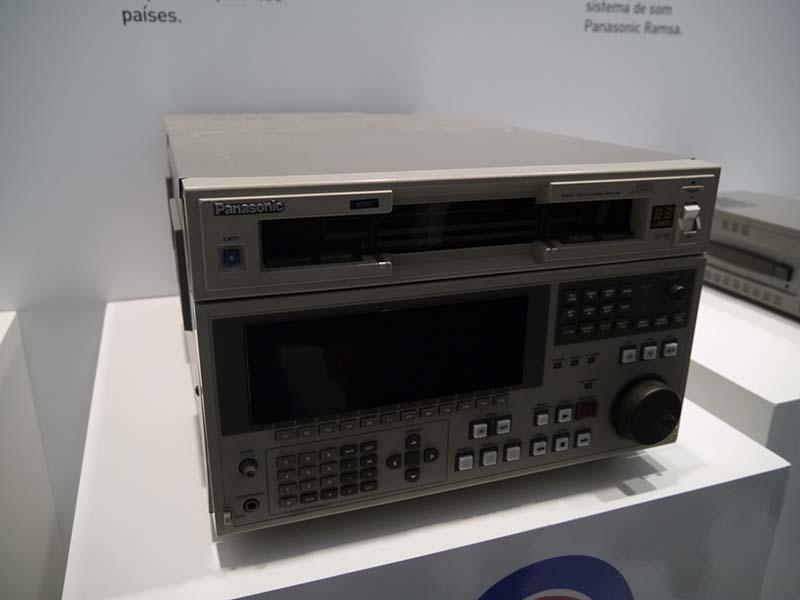 同じく1988年のソウルオリンピックでは「D3 1/2デジタル」システムを採用