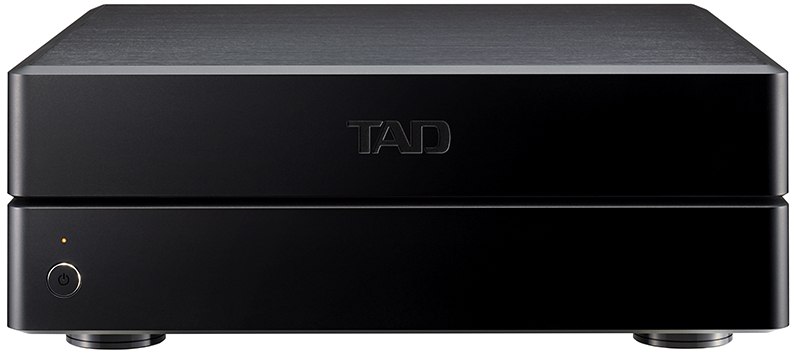 TAD-M2500MK2-K(ブラック)