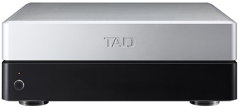 TAD-M2500MK2-S(シルバー)