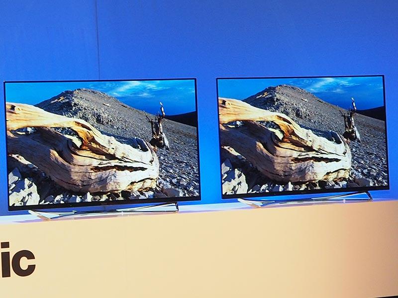 有機ELテレビ「CZ950シリーズ」を欧州で10月に発売