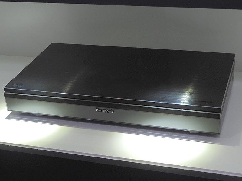 パナソニックがIFAで展示した試作機