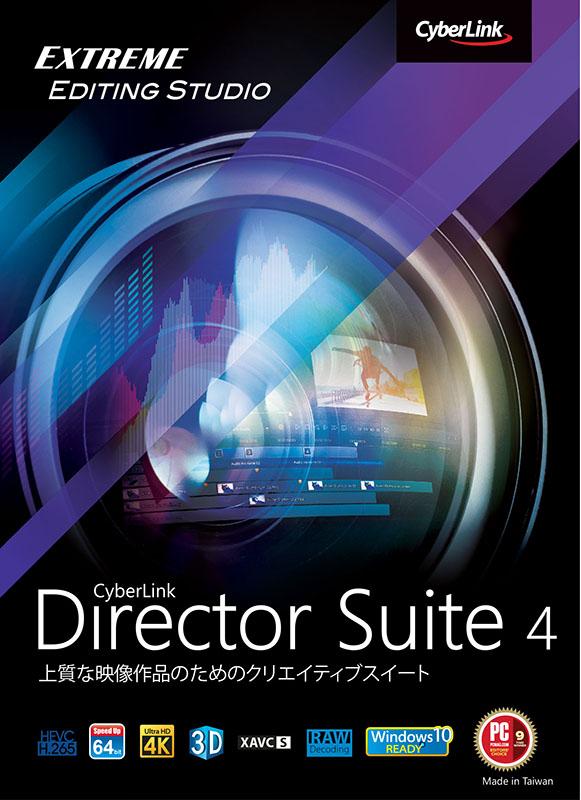 Director Suite 4