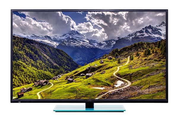 Q-display 4K50