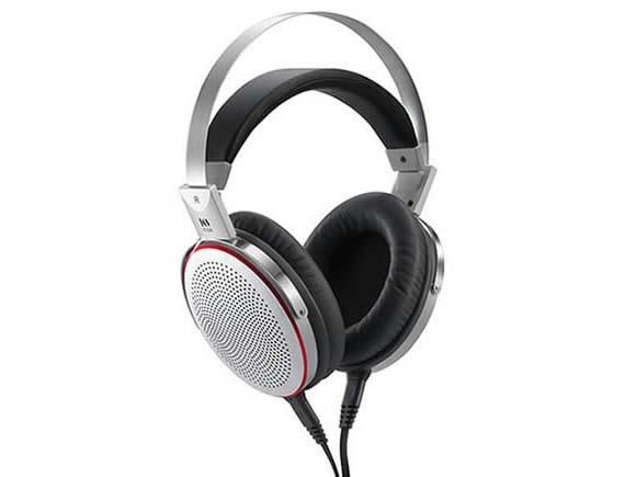 King Soundのコンデンサ型ヘッドフォン「KS-H4」