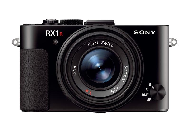 「RX1R II」