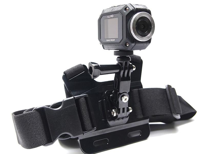 JVCのウェアラブルカメラなどにも対応