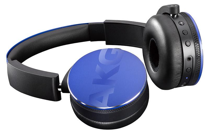 Y50BT(ブルー)