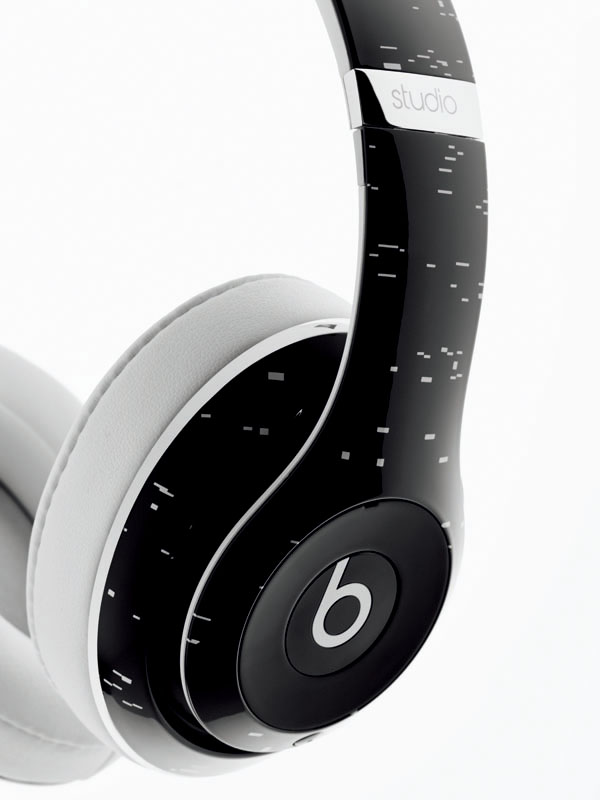 Beats by Dr. Dre   PIGALLE Studioワイヤレス オーバーイヤーヘッドフォン